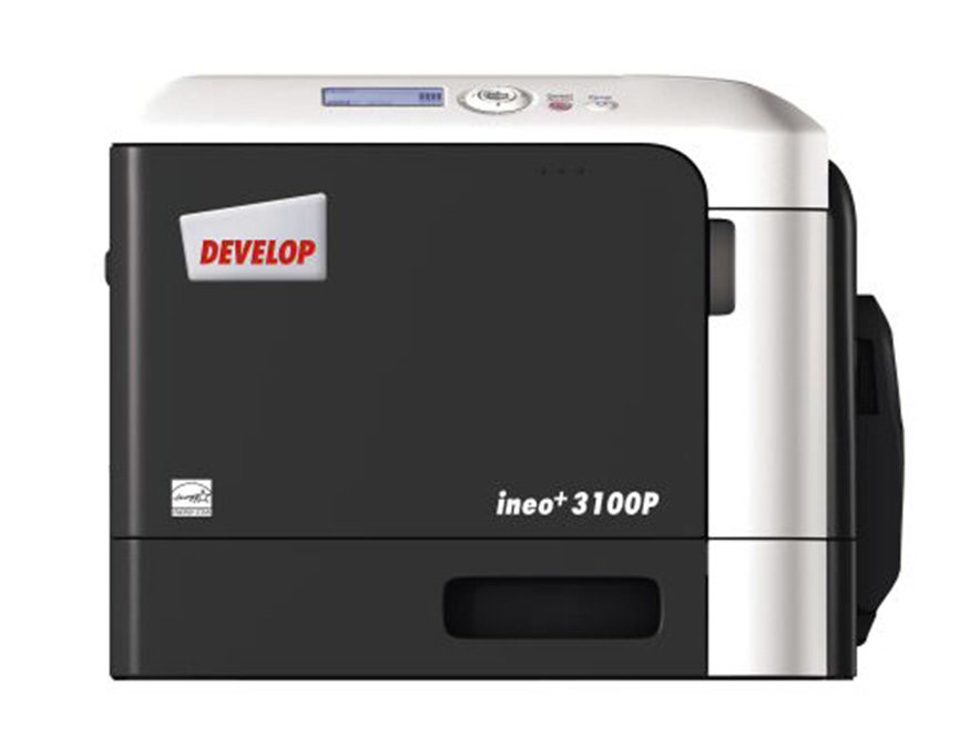 Develop ineo +3100P