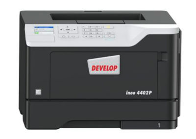 Develop ineo 4402P