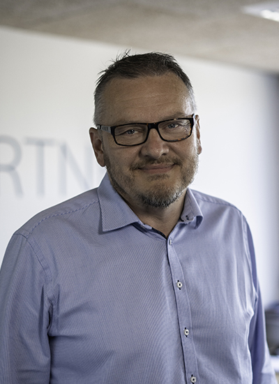Michael S. Jørgensen