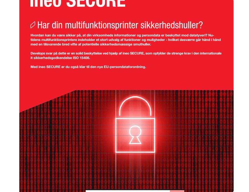 ineoSecure