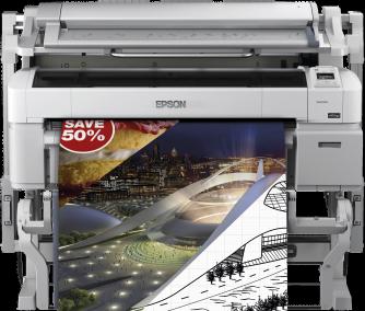 Supercolor SC-T5200 MFP HDD